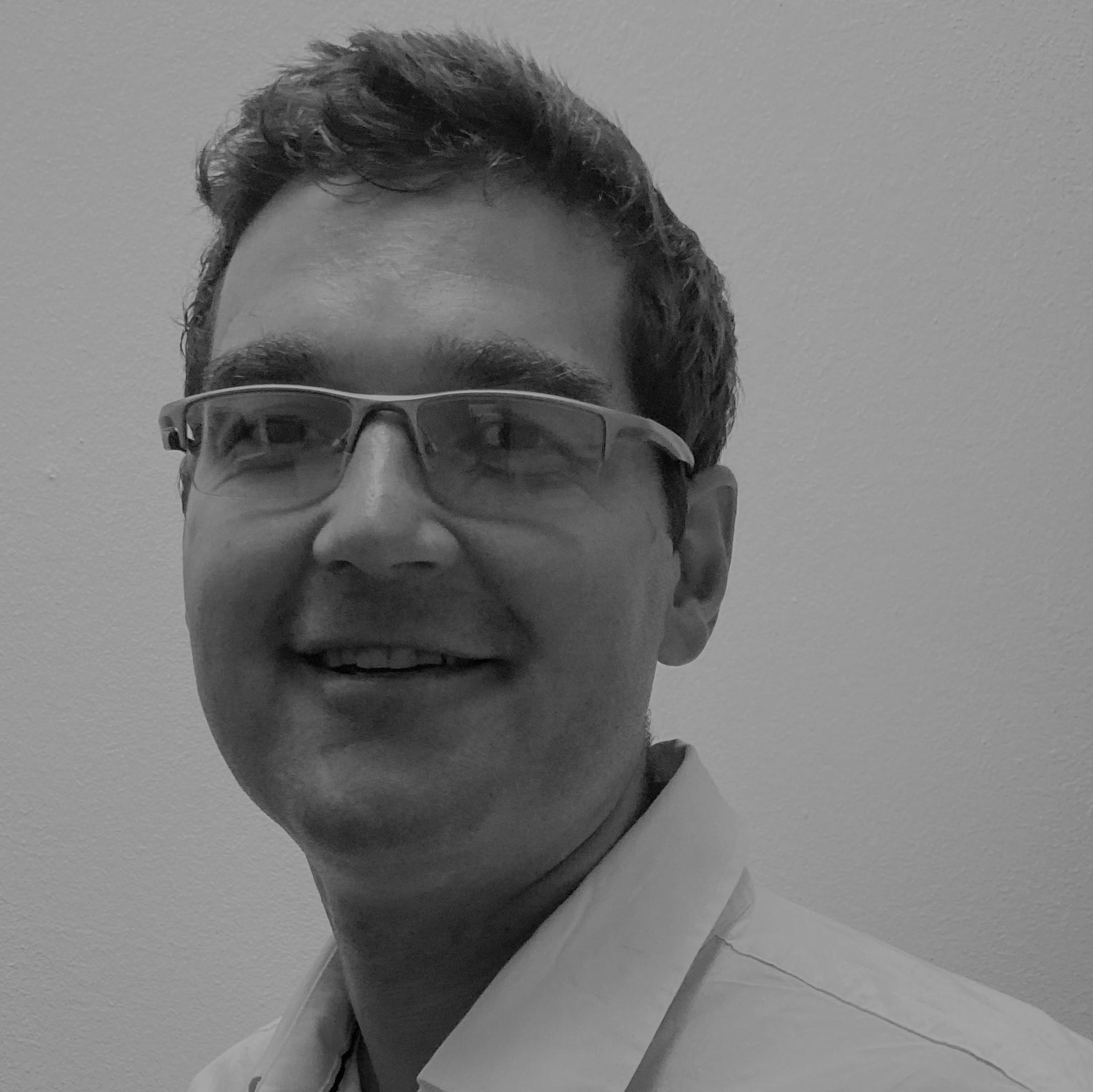 Dr Rohan du Plessis
